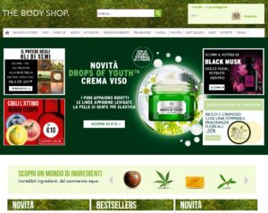 bodyshop verde
