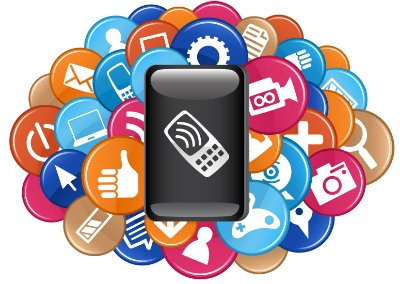 Le applicazioni mobile sono il futuro degli smartphone