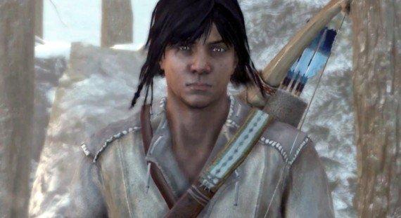 Connor, il nuovo protagonista