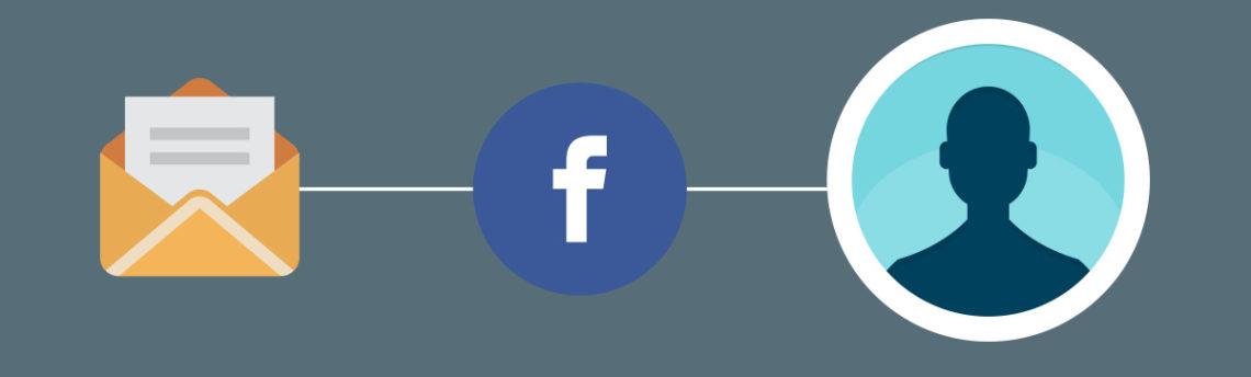 Come usare le mail dei tuoi clienti su Facebook ADS