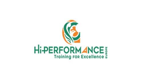 hi performance training