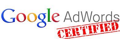 freelance adwords certificato
