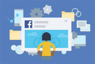 business e algoritmo facebook