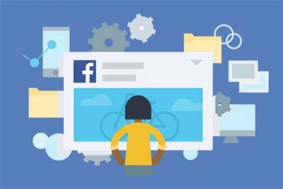 business e algoritmo facebook