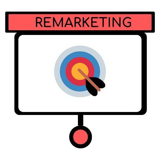 remarketing slide